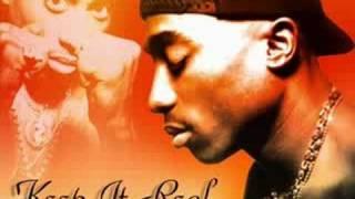 2PAC- Im A Straight Rida