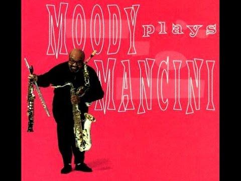 James Moody Quartet - Charade