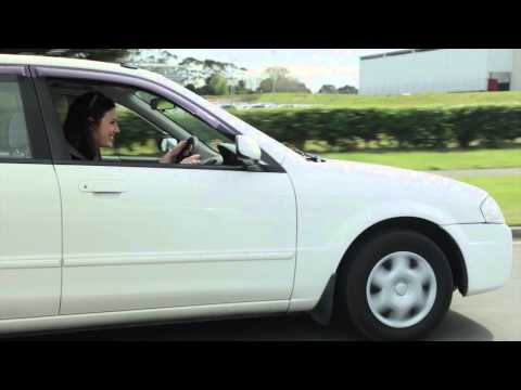 4 Door Dollar Saver Rental Car New Zealand