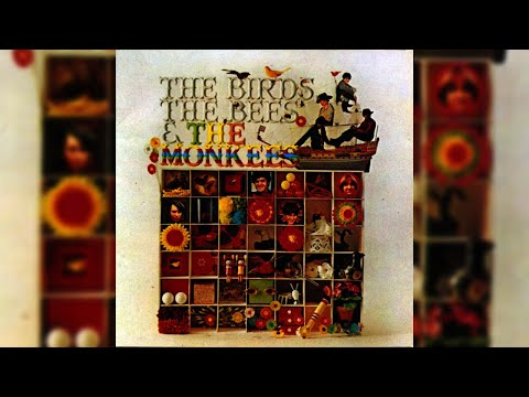 The Monkees - Daydream Believer (Official Audio)