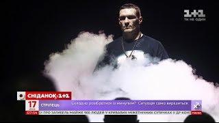 Непереможний Усик - історія успіху українського боксера
