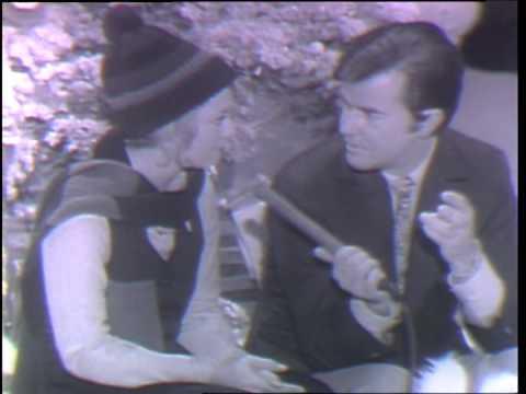 American Bandstand 1969  Kathy Garver