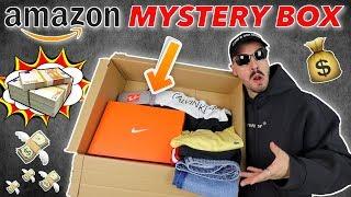CRAZY AMAZON MYSTERY BOX 💥   Always Overdressed