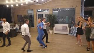 Crazy Dance and Fail Свадебные танцы и падение на свадьбе