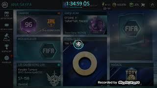FIFA MOBILE OZEL SNIP TAKTIGI