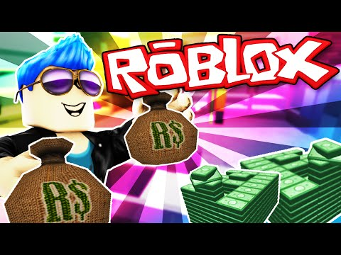 "Roblox - Retail Tycoon! - ""Getting Rich!"""