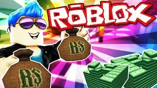"""Roblox - Tycoon de détail! - """"Devenir riche!"""""""