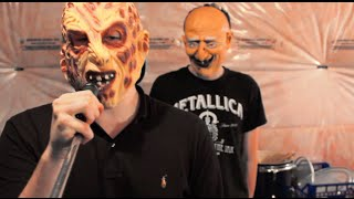 Slipknot Band Practice