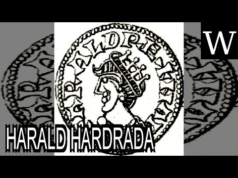 HARALD HARDRADA - WikiVidi Documentary