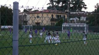 Video Gol Pertandingan Fiorentina vs AC Siena