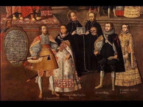 La Pintura Virreinal Peruana
