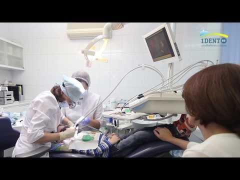 Добрый стоматолог: Стоматология в Томске, лечение и