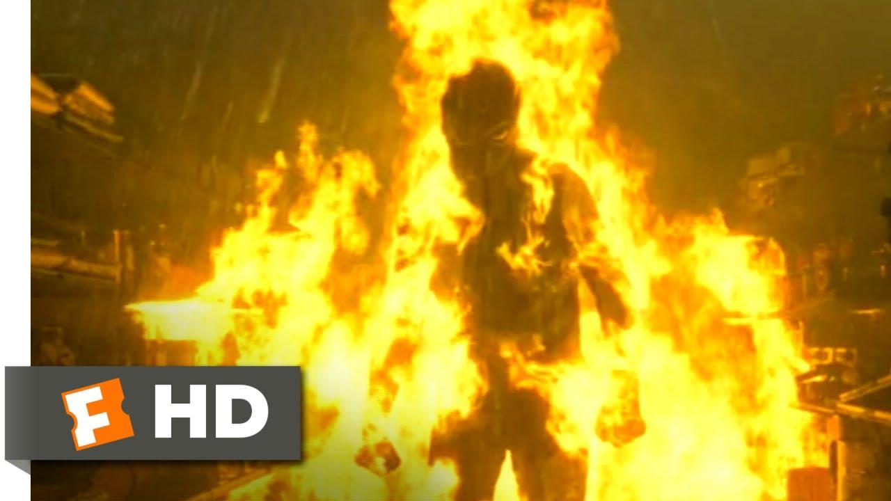 Download Gemini Man (2019) - Mystery Ninja Scene (9/10)   Movieclips