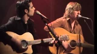 Aviv Geffen & Gordon Graham (Lucky Jim) - Tel Aviv 2007