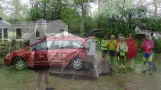 Camping de vittel juin 2016