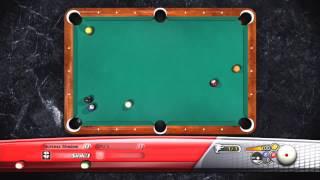 Bankshot Billiards 2: Nine Ball Sunk on Break