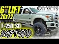 Spotlight - 2014 Ford F250 Superduty, 6
