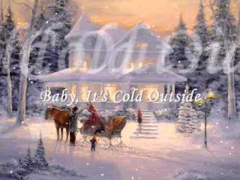 Baby, It's Cold Outside - James Taylor (with Natalie Cole)