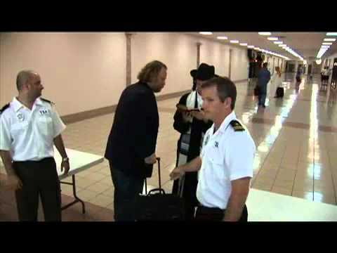 TSA Training Video