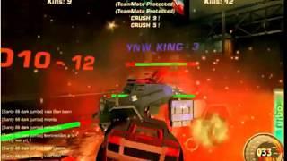 Motor wars 2 - Infinity war - Parte 1 - Mis viejos momentos con la cuenta mrbobby213