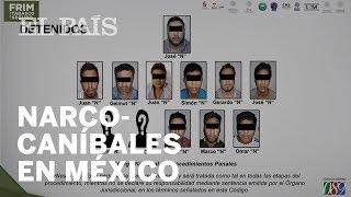 Los narcos caníbales del Cártel Jalisco Nueva Generación | Internacional
