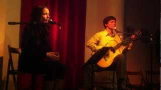 Milonga de Manuel Flores - Ana Rossi y Julio Santillán