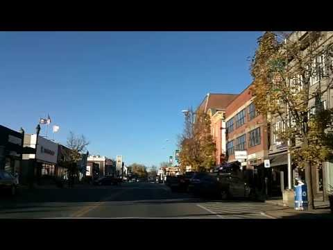Trip to St Johnsbury VT