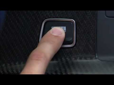 2014 Chevy Corvette Stingray Video: Low Battery Key Fob Operation