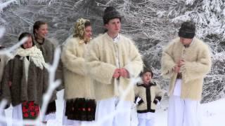 Vasile Mugur - Noi umblam si colindam