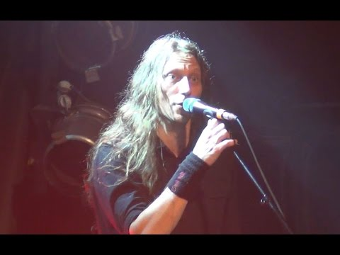 Enslaved - Building with Fire - Live...