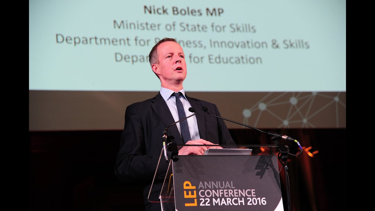 Image result for nick boles