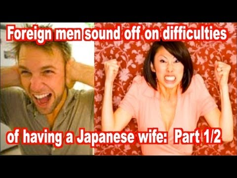 Japanese Wives are a PAIN? Part 1 thumbnail