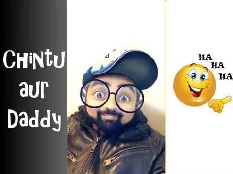 Chintu Aur Daddy #1 | Funny Video | Comedy Video | #Viral