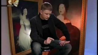 """""""Истории в деталях"""" Андрей Данилко."""