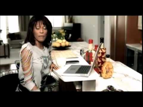 Whitney Houston Worth It Music Video