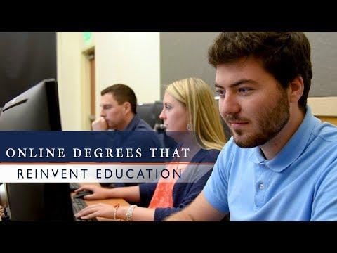 Online undergraduate computer science engineering degree