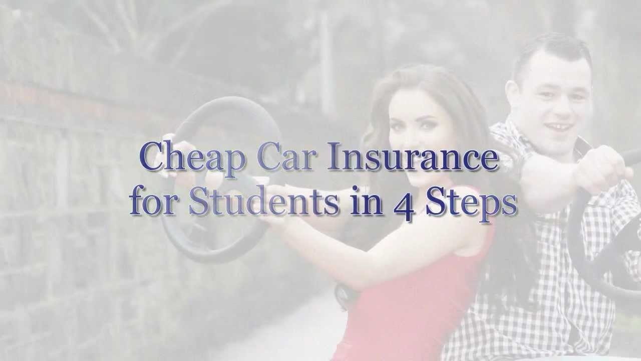 Cheap Auto Insurance Want To Save