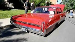 '64 pontiac laurentian 2 door sedan lowrider for sale in montreal