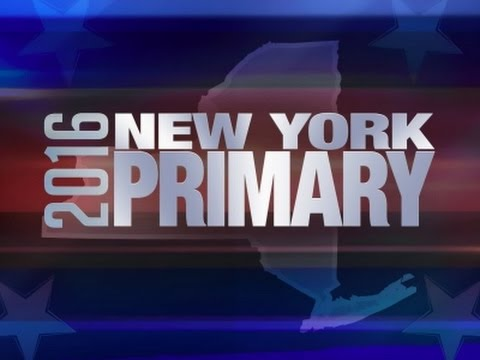 How Does New York Divide Its Primary Delegates?