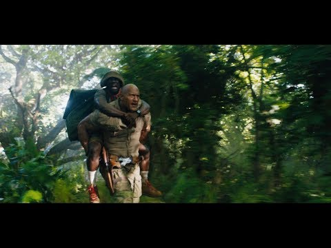 See Why The Cast Of Jumanji Loved Filming In Georgia