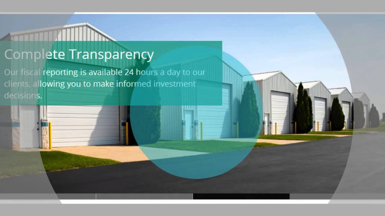 Property Management Gardena | RTI Properties, Inc.