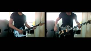 Smashing Pumpkins - Bullet With Butterfly Wings (Guitar Cover)