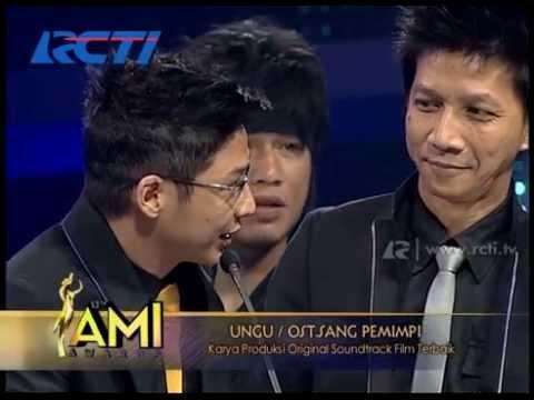 Ungu Ost. Sang Pemimpi - Karya Produksi Soundtrack Film Terbaik - AMI 2010