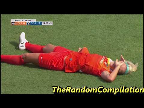 Women Sports Injury Compilation Part 53
