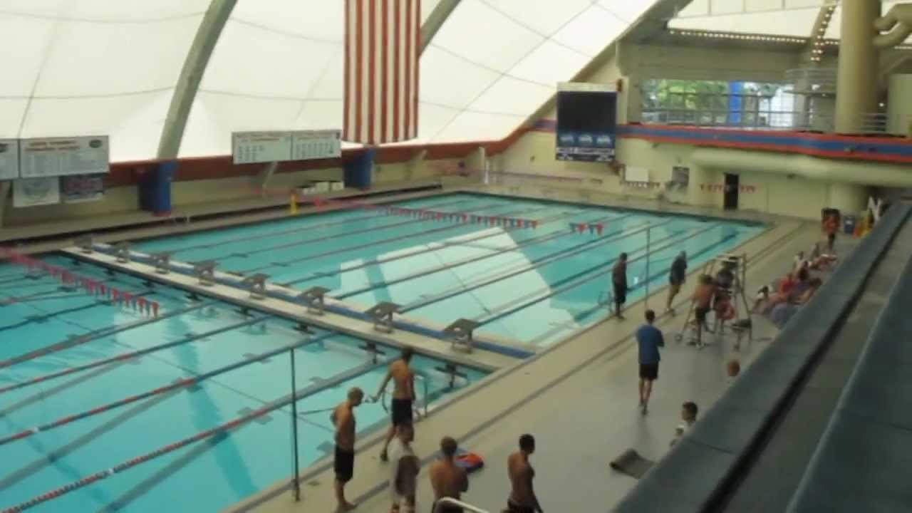 University Of Florida Swimming Dryland Youtube
