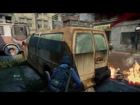 1v10 Comback (vr) The Last of Us™ Remastered