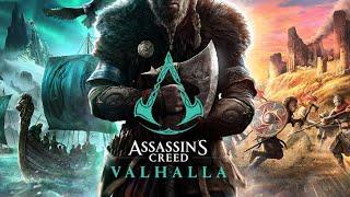 [Assassin's Creed Вальгалла PS4 & PS5] [PS4 PRO] [Полное прохождение] [Часть 46]