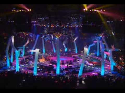 Faye Wong - Zhi Mi Bu Hui / No Regrets (Live)