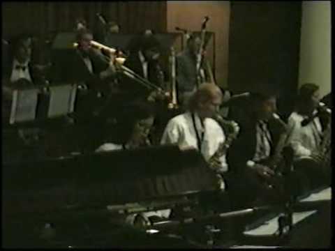 DUKE ELLINGTON REPERTORY  ORCH    Leeds 1995