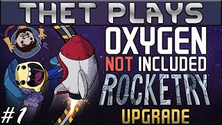 oxygen not included rocketry upgrade